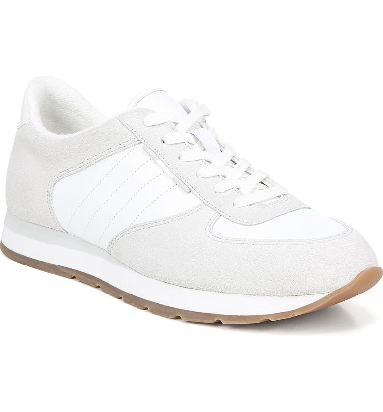 VINCE Pasha Sneaker, Main, color, WHITE