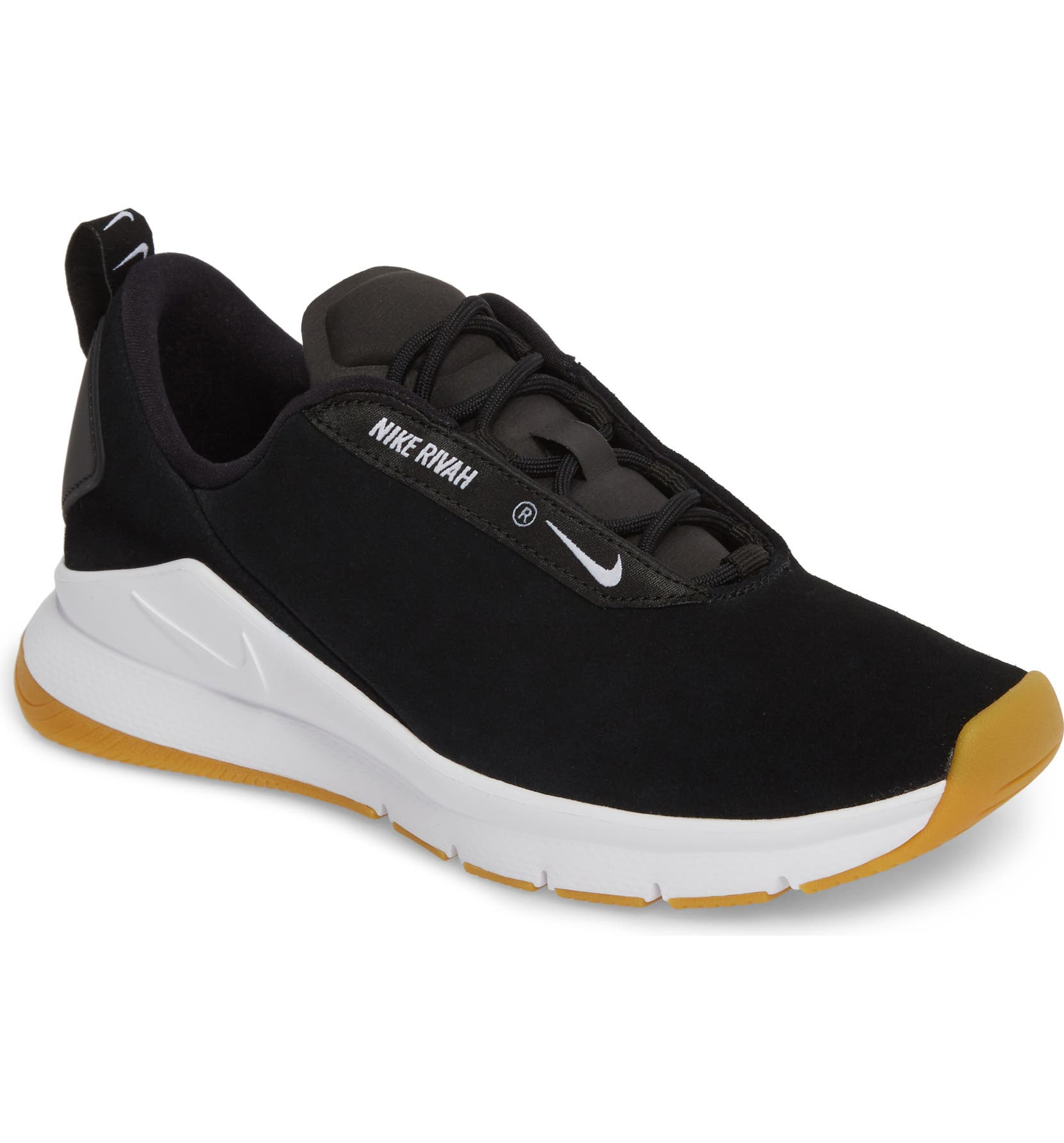 low priced a6939 f4d4a Nike Rivah Premium Sneaker (Women) | Nordstrom