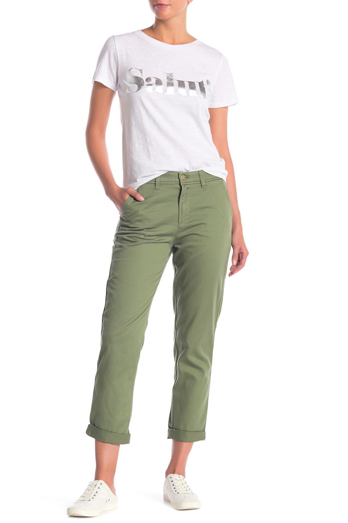 Image of J. Crew Slim Chino Pants