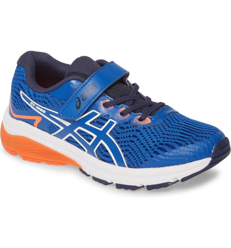 ASICS<SUP>®</SUP> Asics GT-1000 7 Running Shoe, Main, color, 400