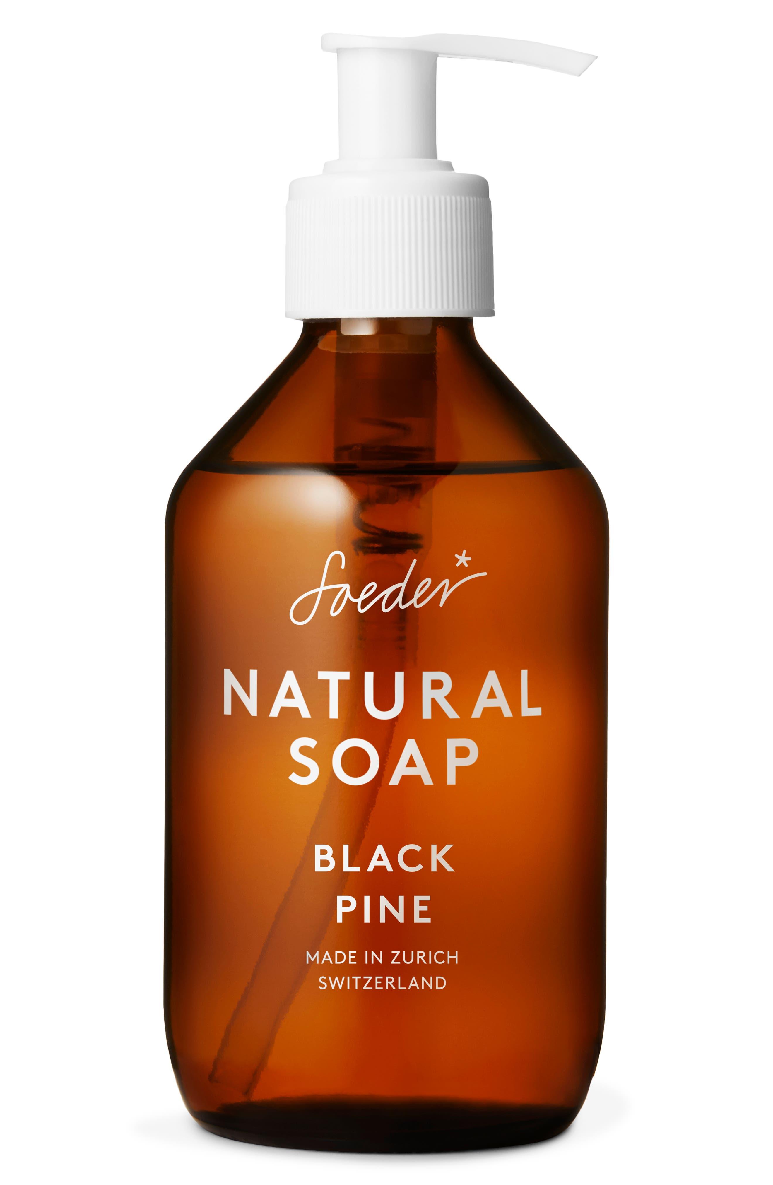 Natural Hand Soap | Nordstrom