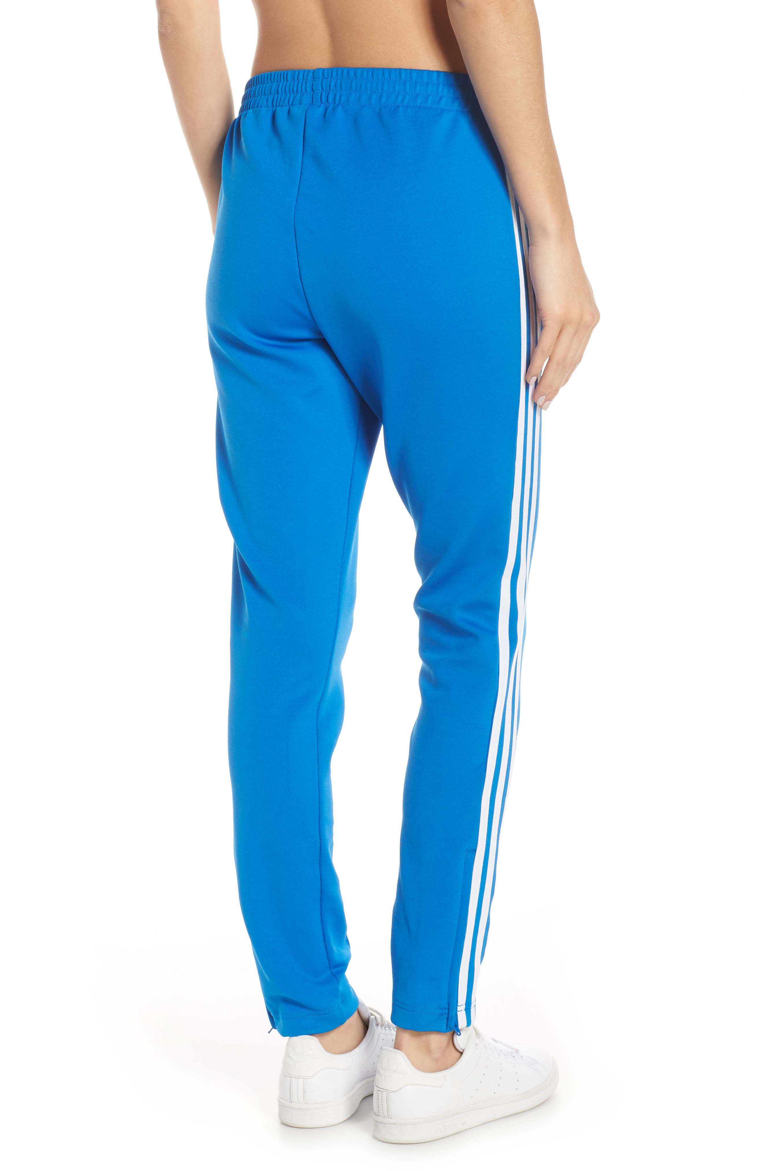 ,                             adidas SST Track Pants,                             Alternate thumbnail 2, color,                             430
