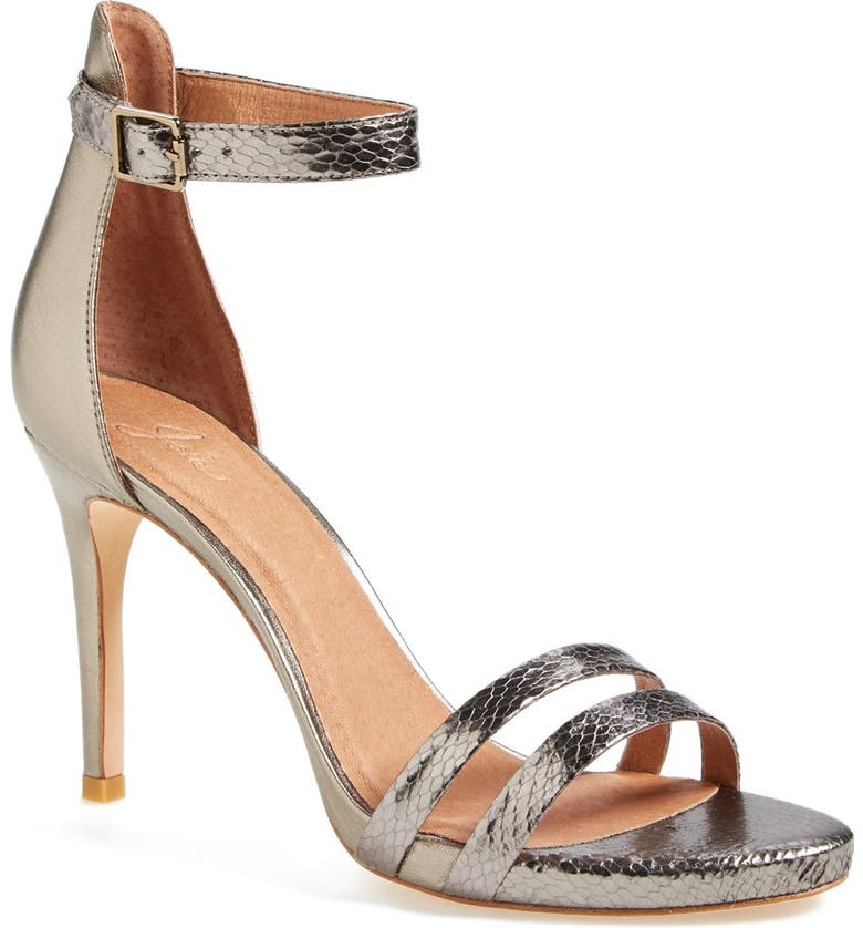 JOIE 'Jena' Ankle Strap Sandal, Main, color, 040