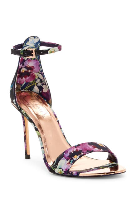 Image of Ted Baker London Charv Printed Sandal