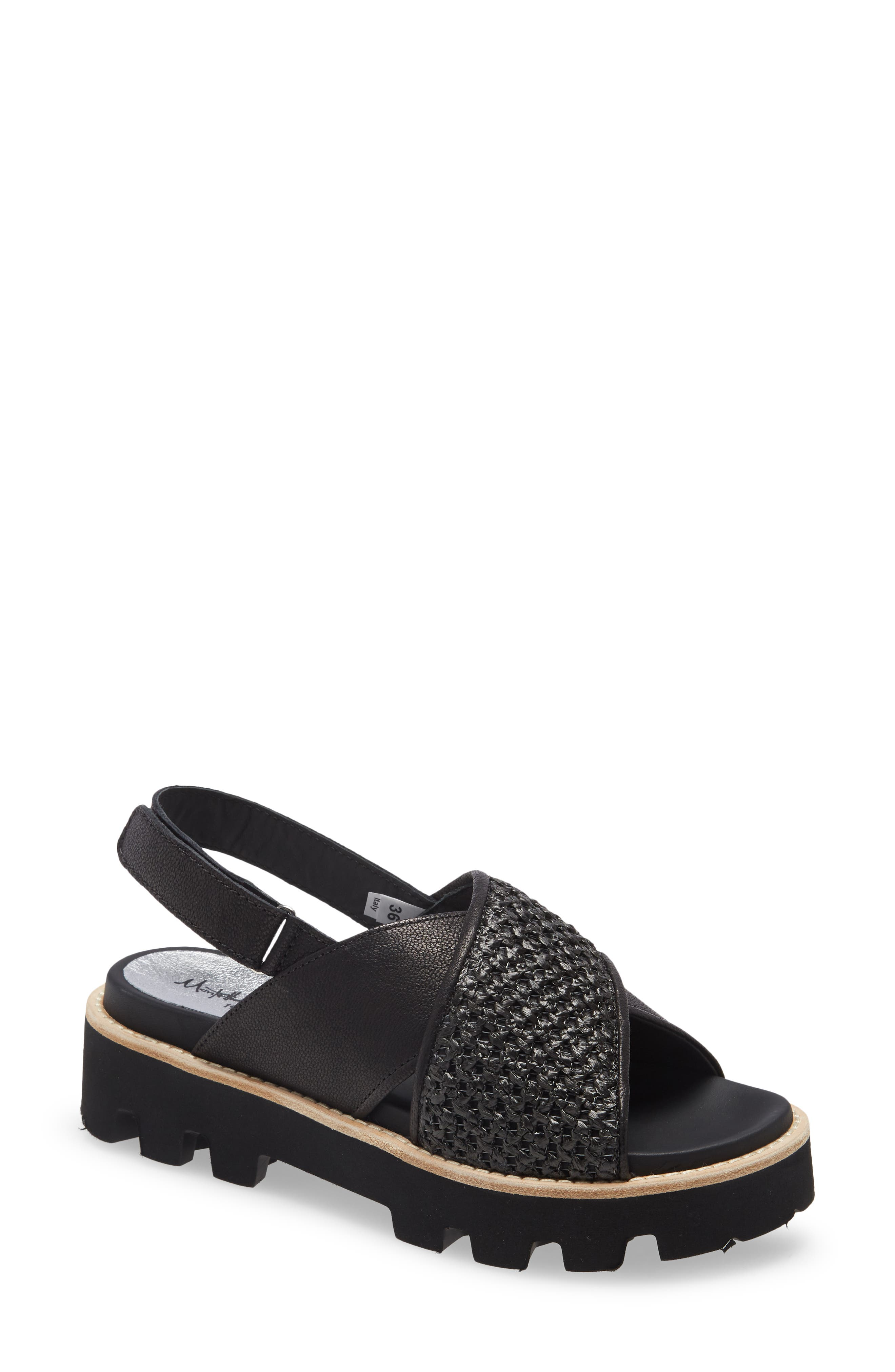 Ambra Slingback Sandal