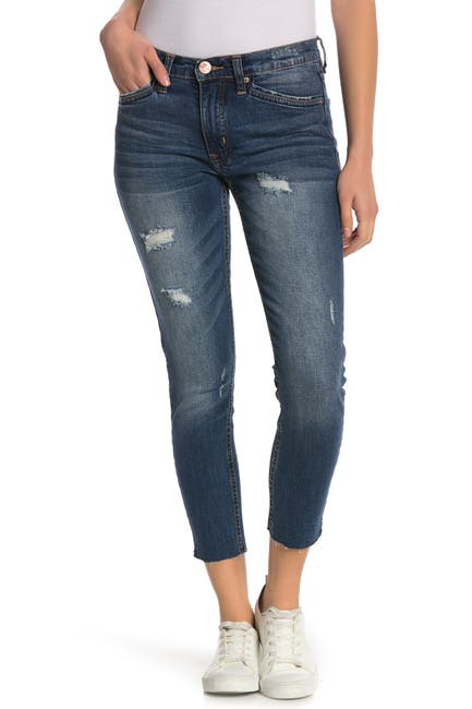Image of SUPPLIES BY UNIONBAY Hart Skinny Ankle Jeans
