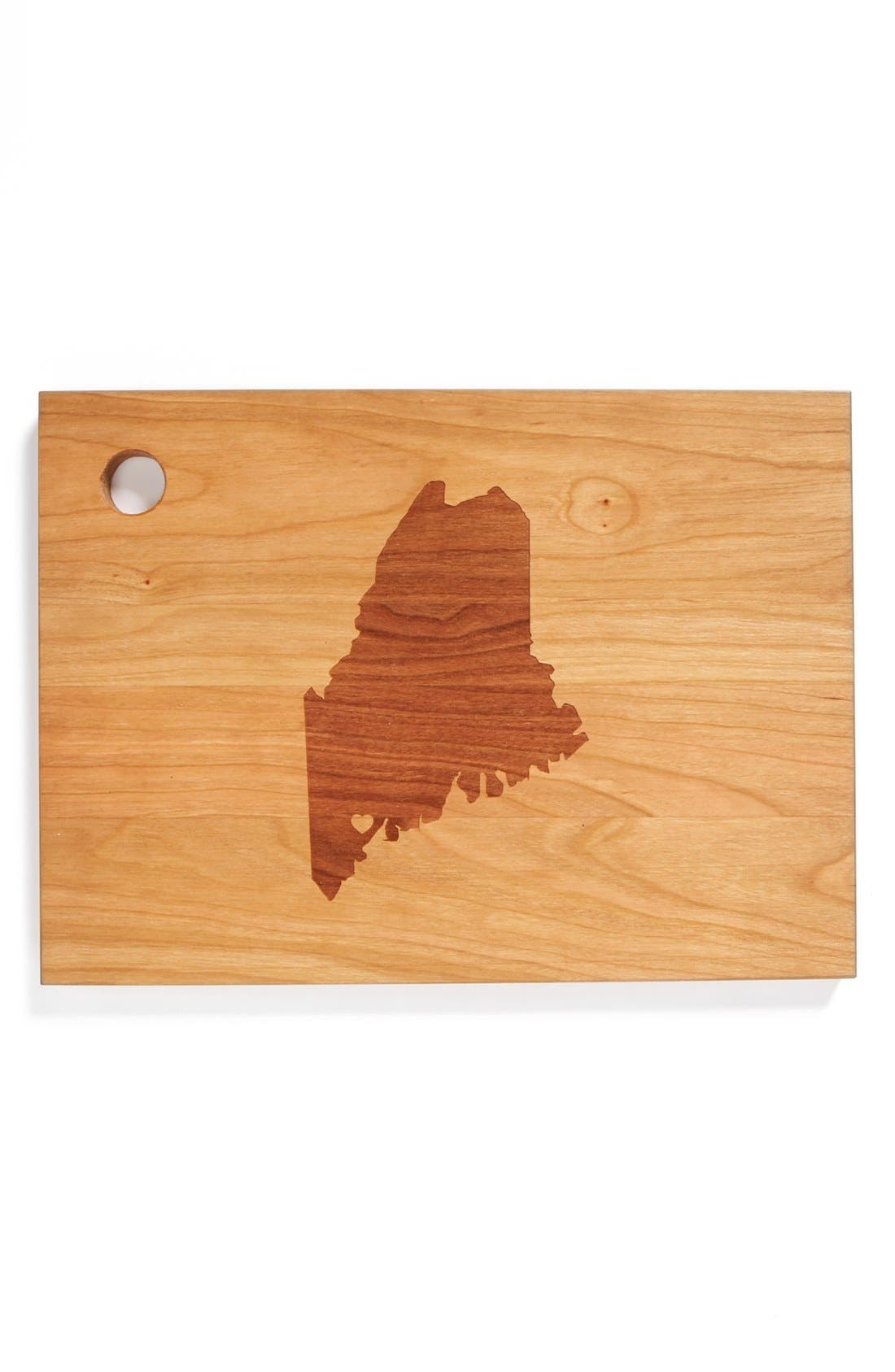 ,                             'State Silhouette' Cutting Board,                             Main thumbnail 21, color,                             218
