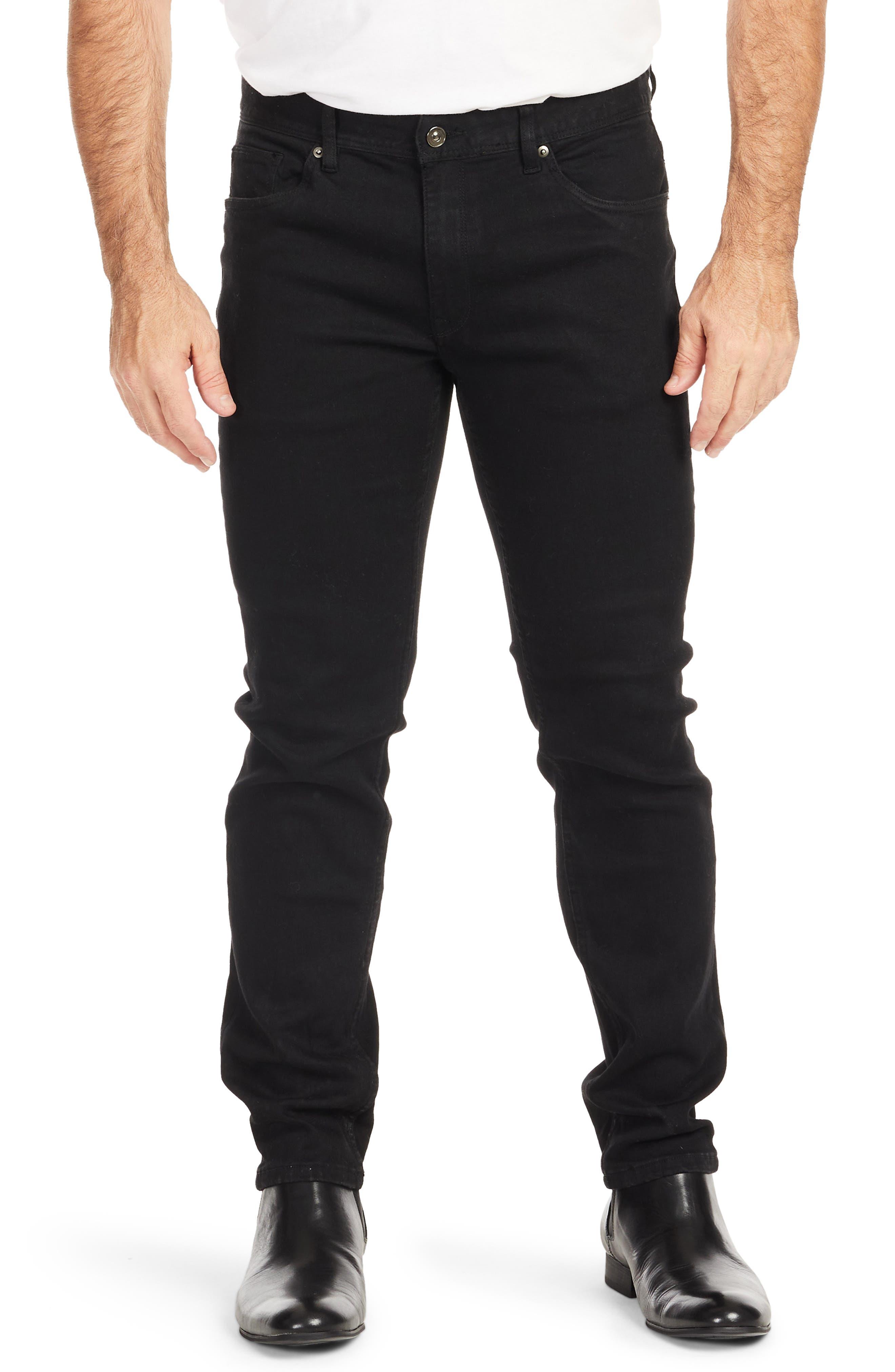 Hunter Superflex Slim Fit Jeans