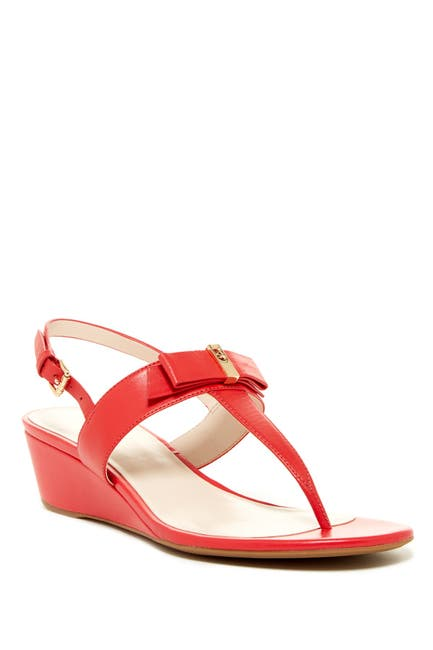 Image of Cole Haan Elsie II Wedge Sandal