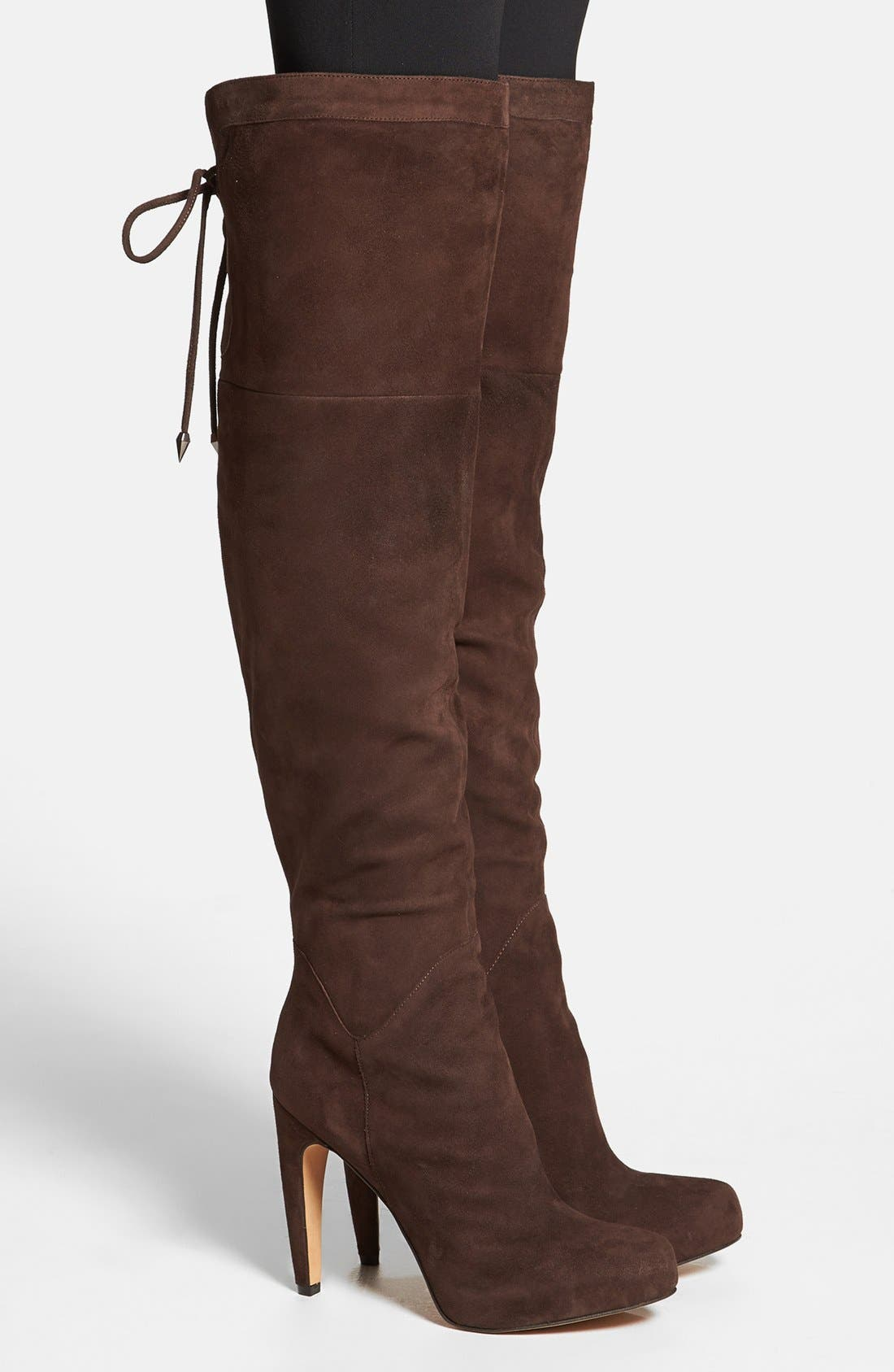 ,                             'Kayla' Over the Knee Boot,                             Alternate thumbnail 11, color,                             200