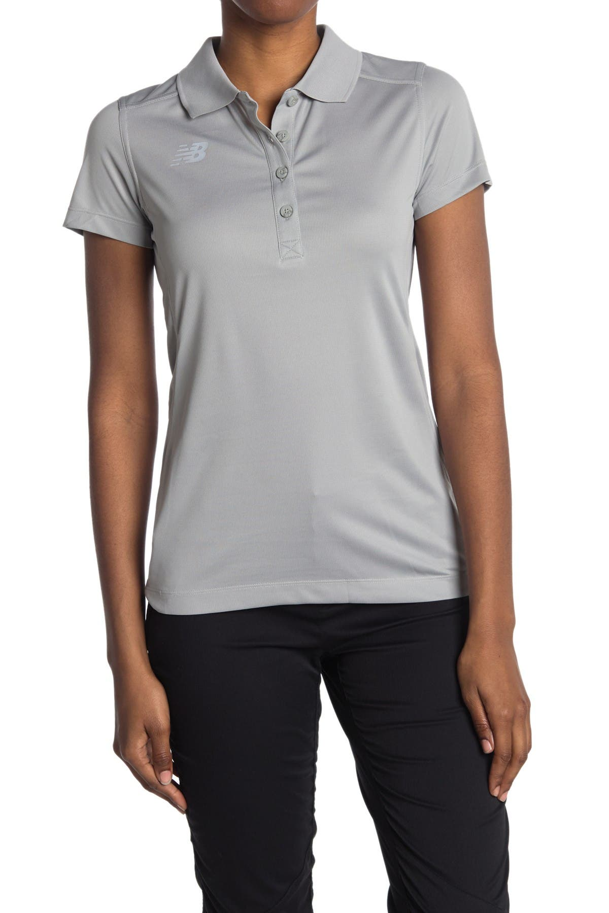 Image of New Balance Performance Tech Polo