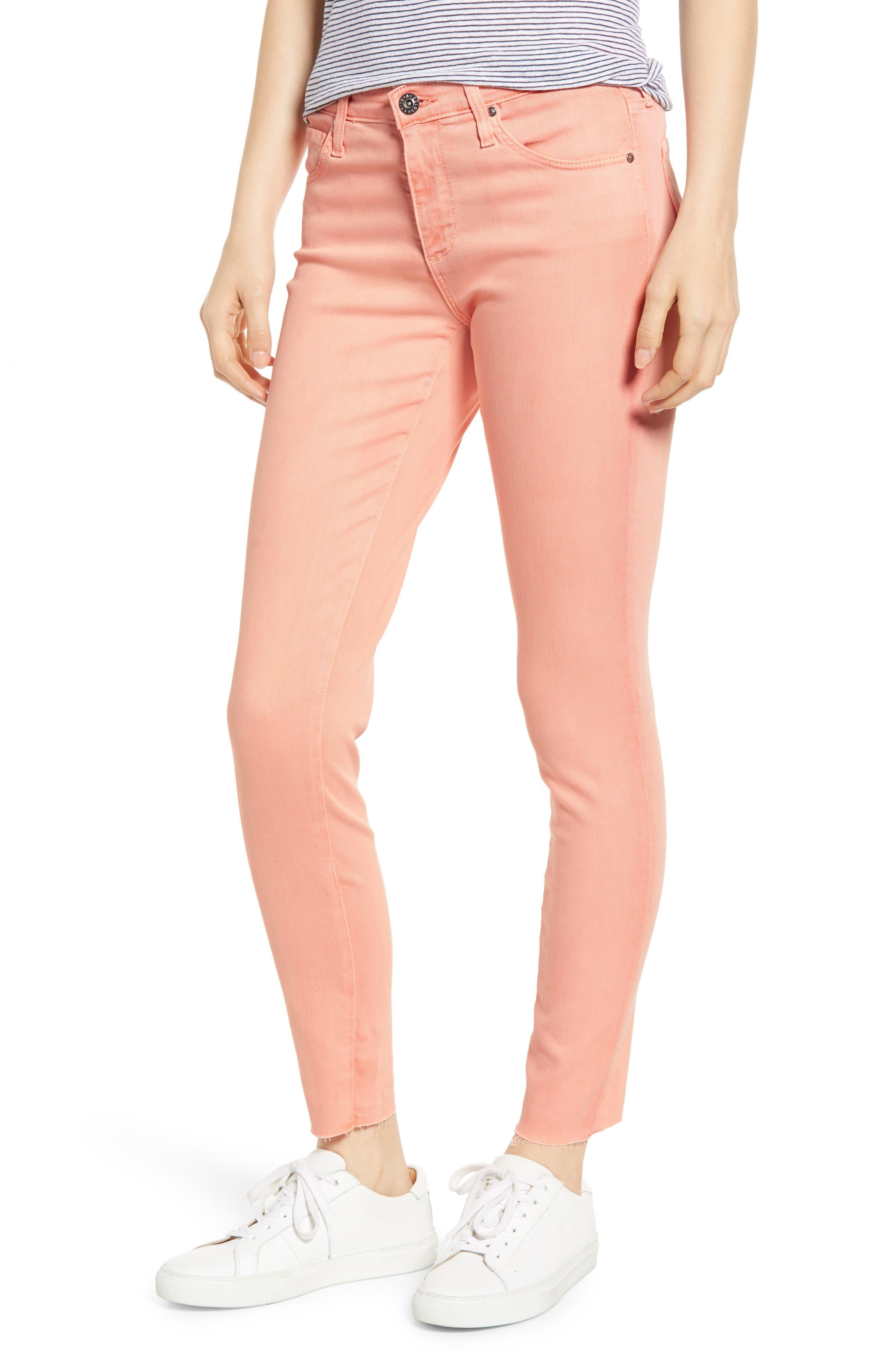Image of AG The Legging Ankle Super Skinny Jeans