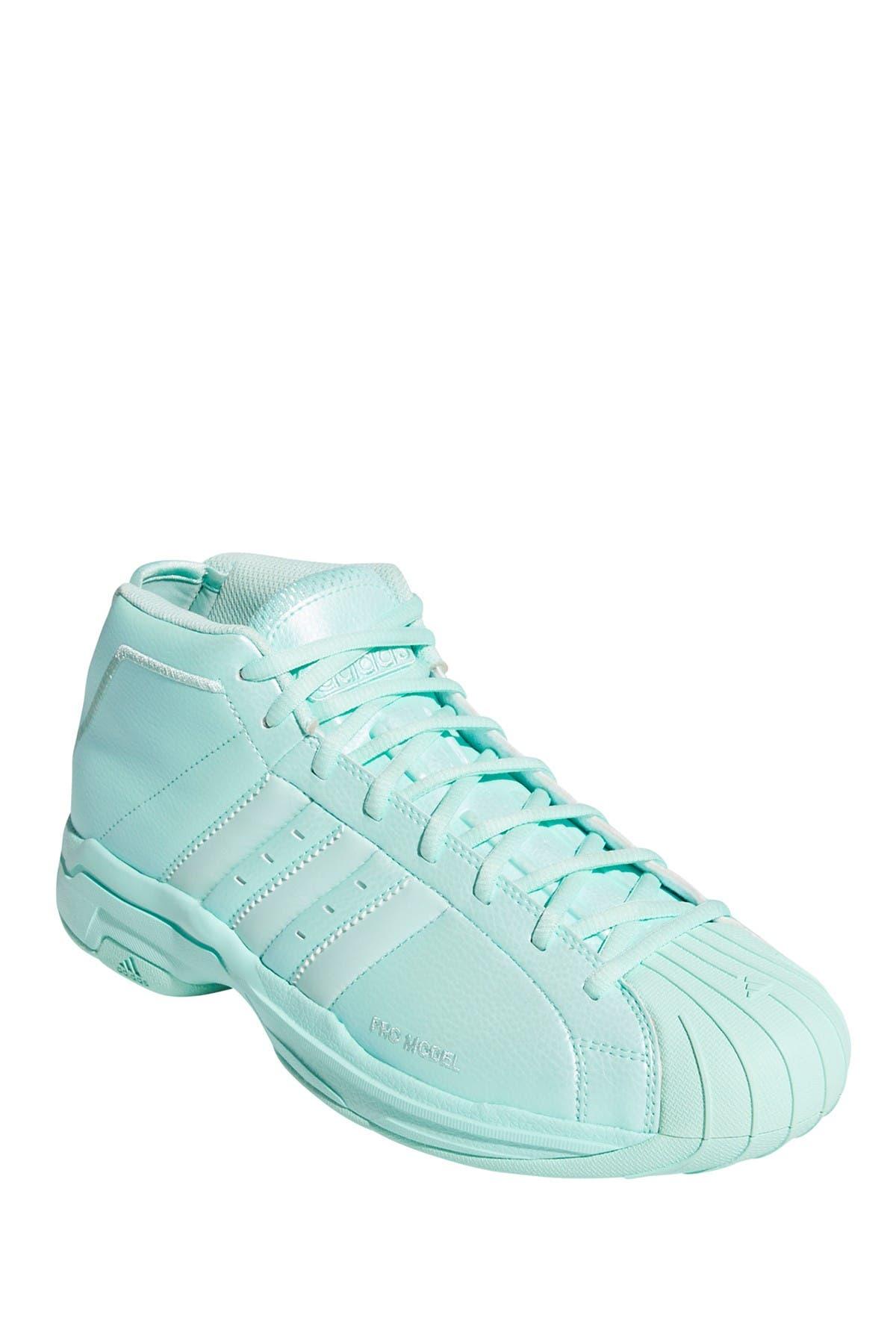 Image of adidas Pro Model 2G Sneaker