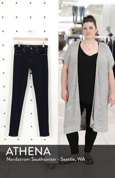 Legging Super Skinny Jeans, sales video thumbnail