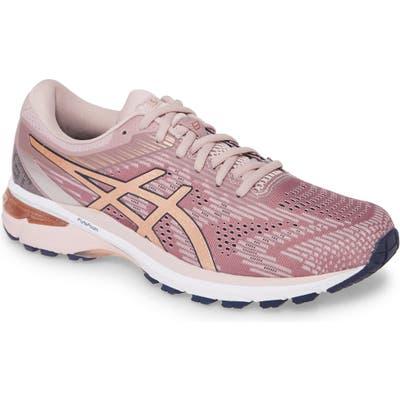 Asics Gel-Nimbus 21 Running Shoe, Pink