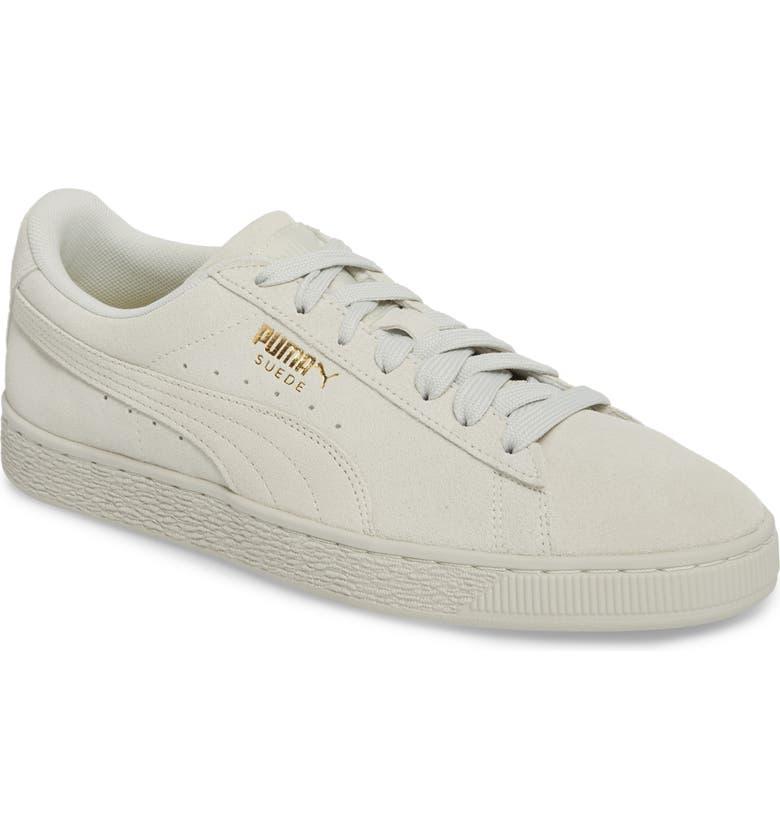 super popular 9ab7a faa7b PUMA Suede Classic Tonal Sneaker (Men) | Nordstrom