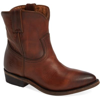 Frye Billy Bootie- Brown