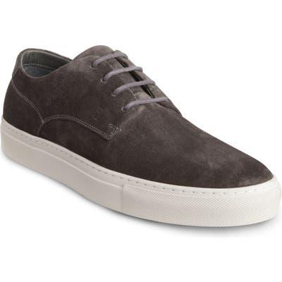 Allen Edmonds Howard Sneaker, Grey