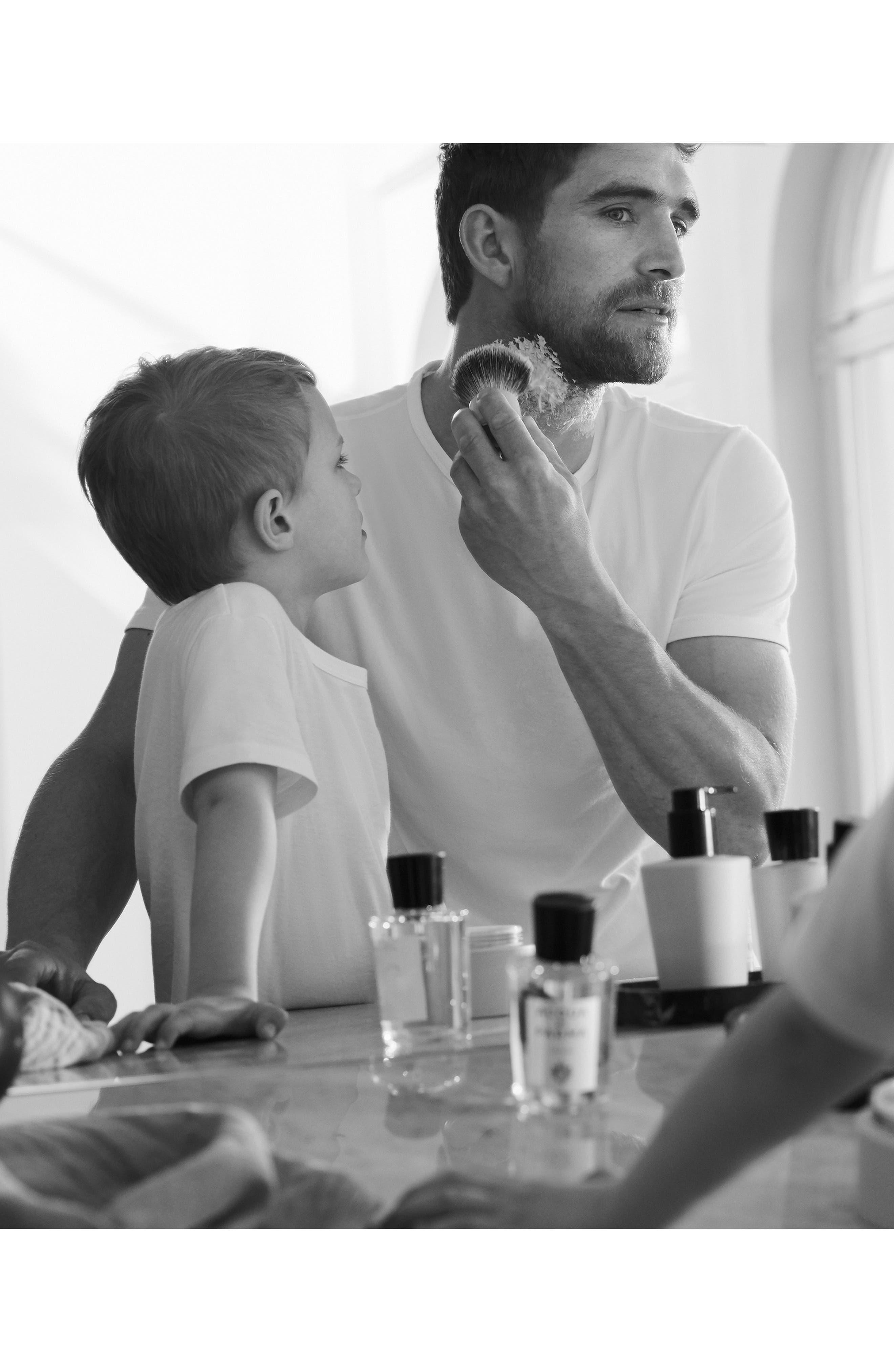 ,                             Barbiere Soft Shaving Cream,                             Alternate thumbnail 6, color,                             NO COLOR