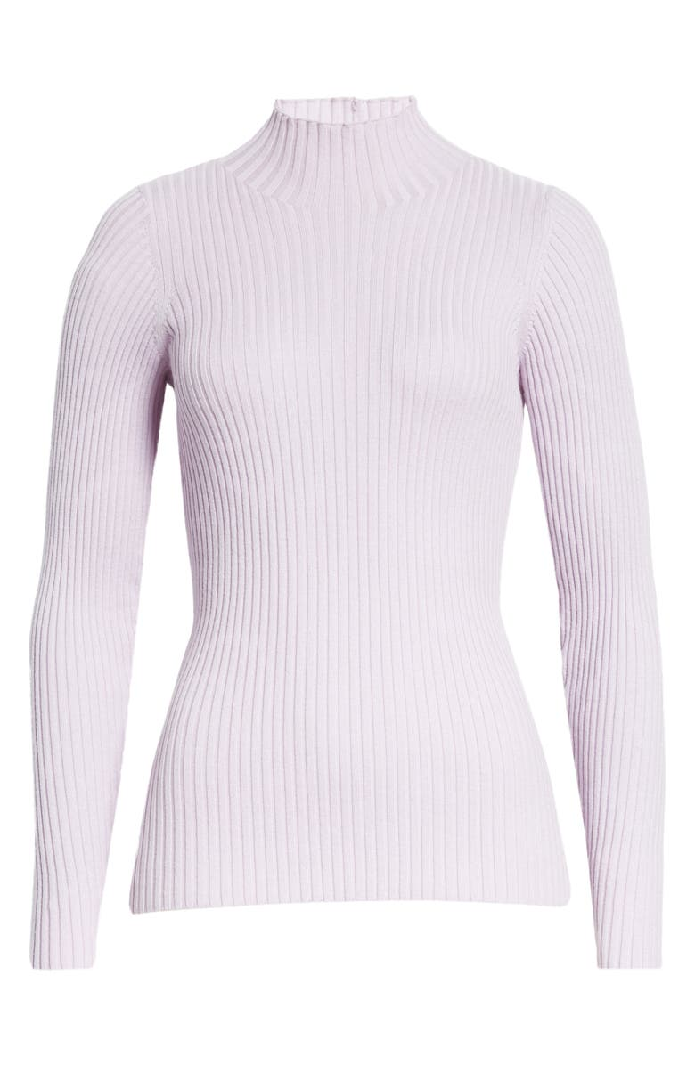 ENTIREWORLD Type D Version 8 Sweater, Main, color, LILAC