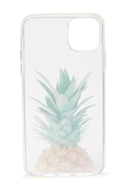 Image of The Casery Pineapple Top iPhone 11 Pro Max Case
