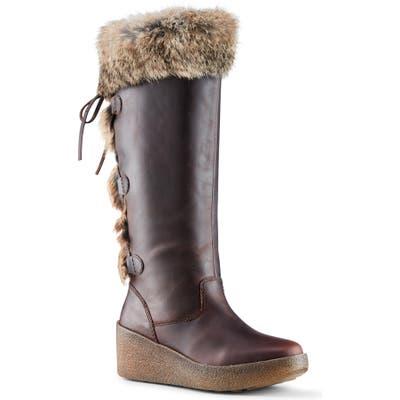Cougar Durand Waterproof Boot, Brown