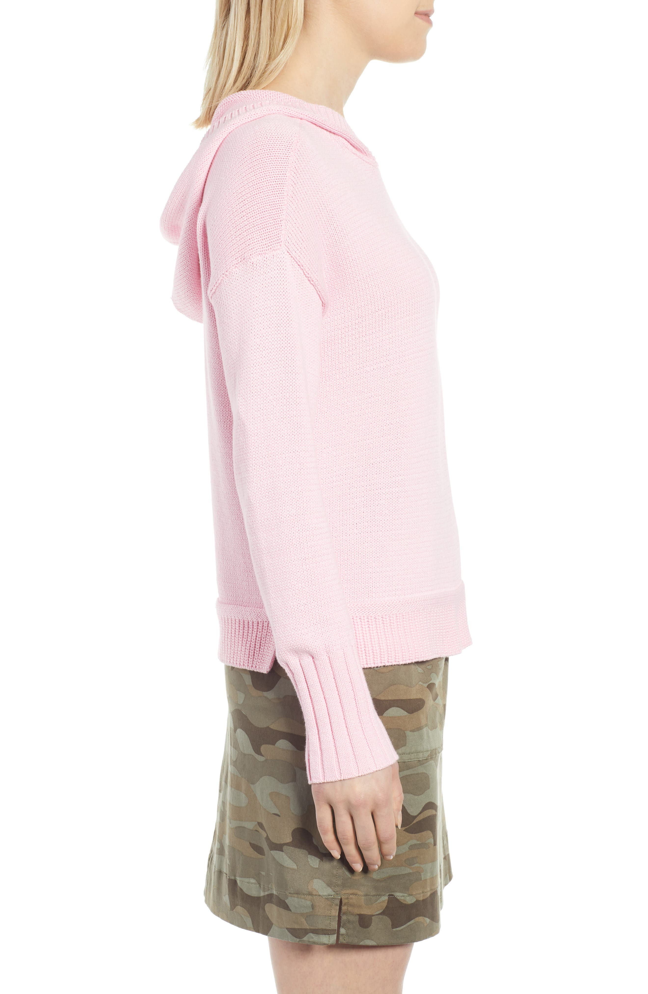 ,                             Off-Duty Hooded Sweater,                             Alternate thumbnail 21, color,                             680
