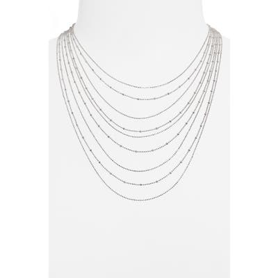 Bp. Set Of 2 Ball Chain Necklaces