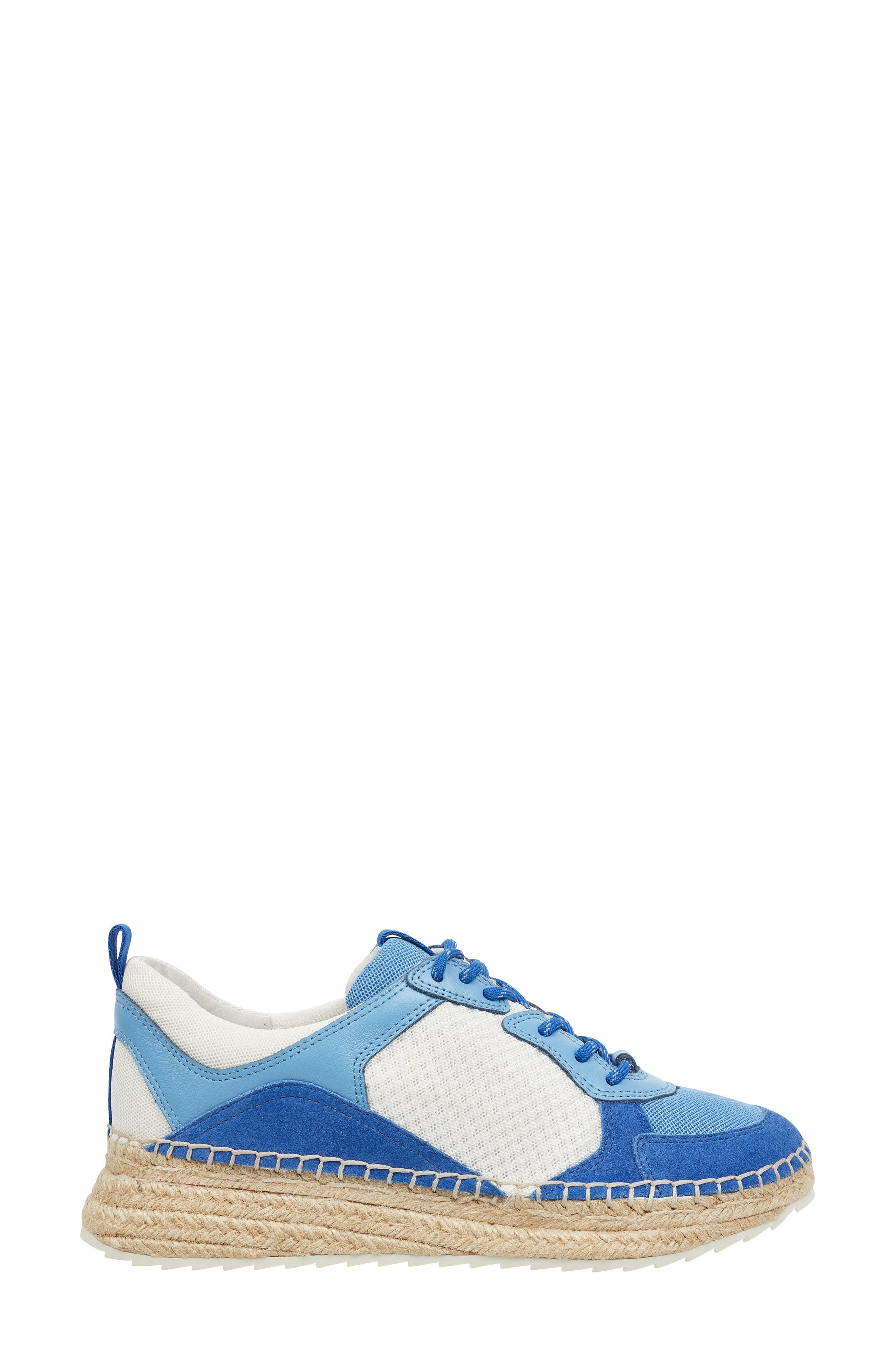 ,                             Janette Espadrille Sneaker,                             Alternate thumbnail 17, color,                             101