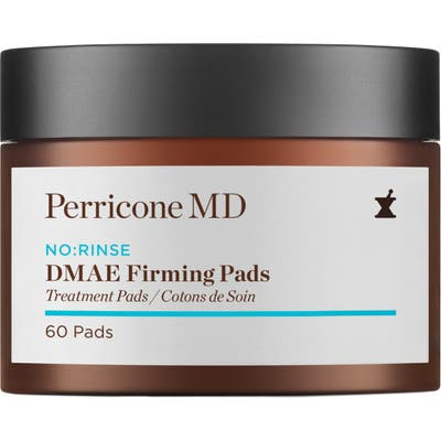 Perricone Md No Rinse Dmae Firming Pads