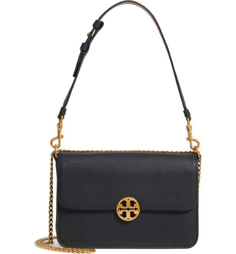 6b44f2c08561 Tory Burch Chelsea Leather Shoulder Bag | Nordstrom