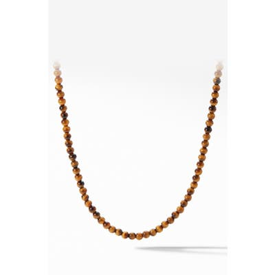 David Yurman Spiritual Beads Necklace