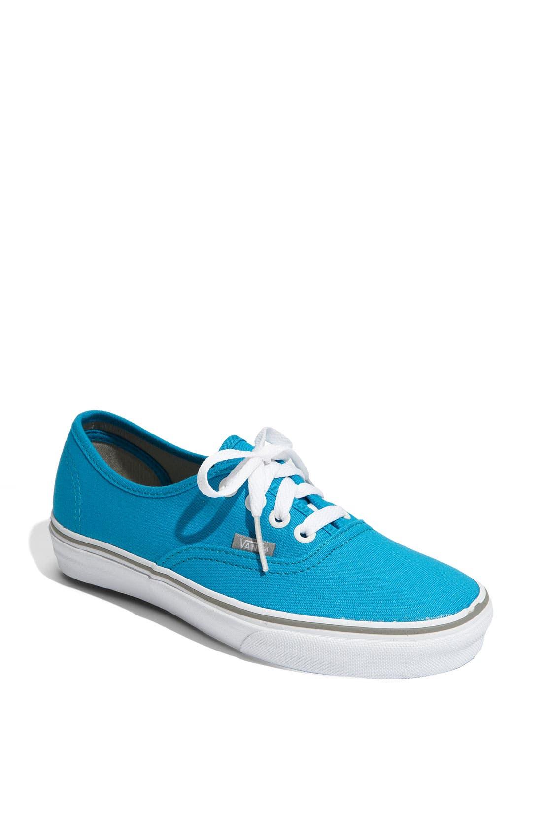 ,                             'Authentic' Sneaker,                             Main thumbnail 609, color,                             403