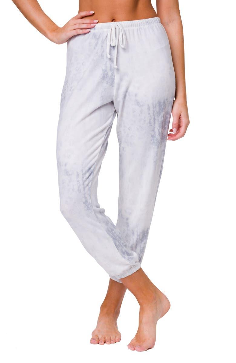 ONZIE Weekend Sweatpants, Main, color, PREY