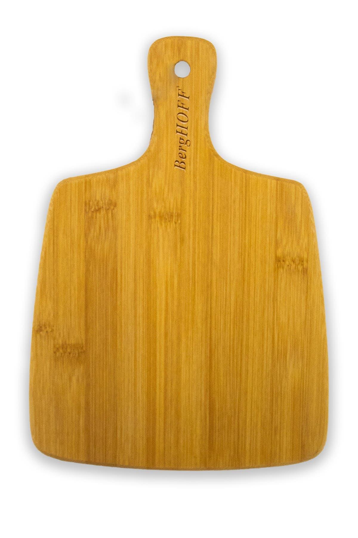 Image of BergHOFF Bamboo Paddle Cutting Board
