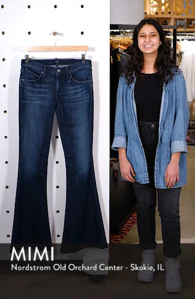 Madison Flare Jeans, sales video thumbnail
