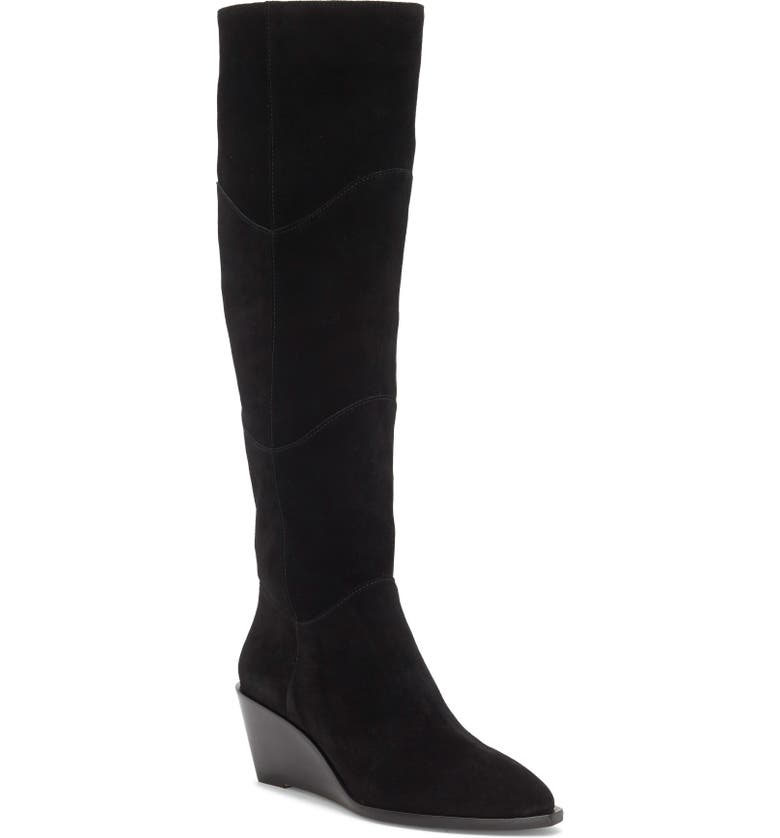 1.STATE Kern Over the Knee Boot, Main, color, BLACK