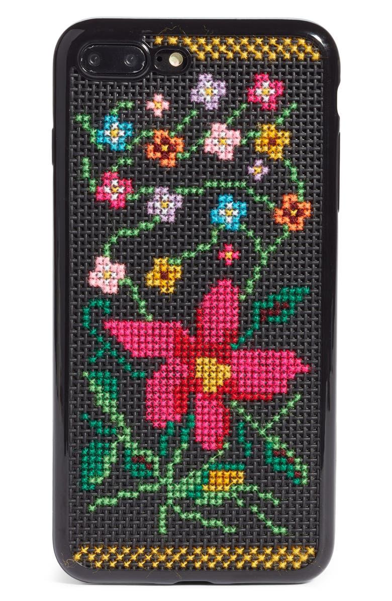 MARIA MARIA iPhone 7+/8+ Case, Main, color, 500
