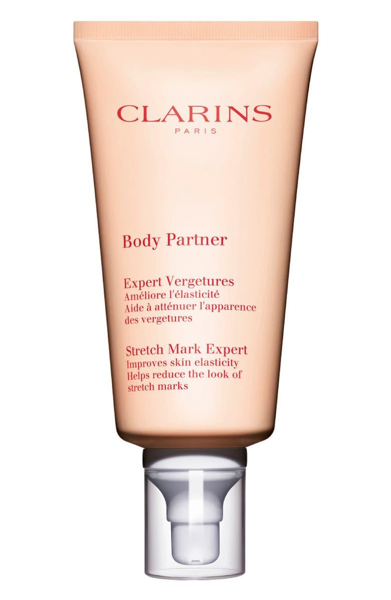 Clarins Body Partner Stretch Mark Cream Nordstrom