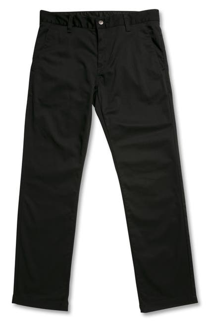 Image of Volcom Monty Slim Fit Pants
