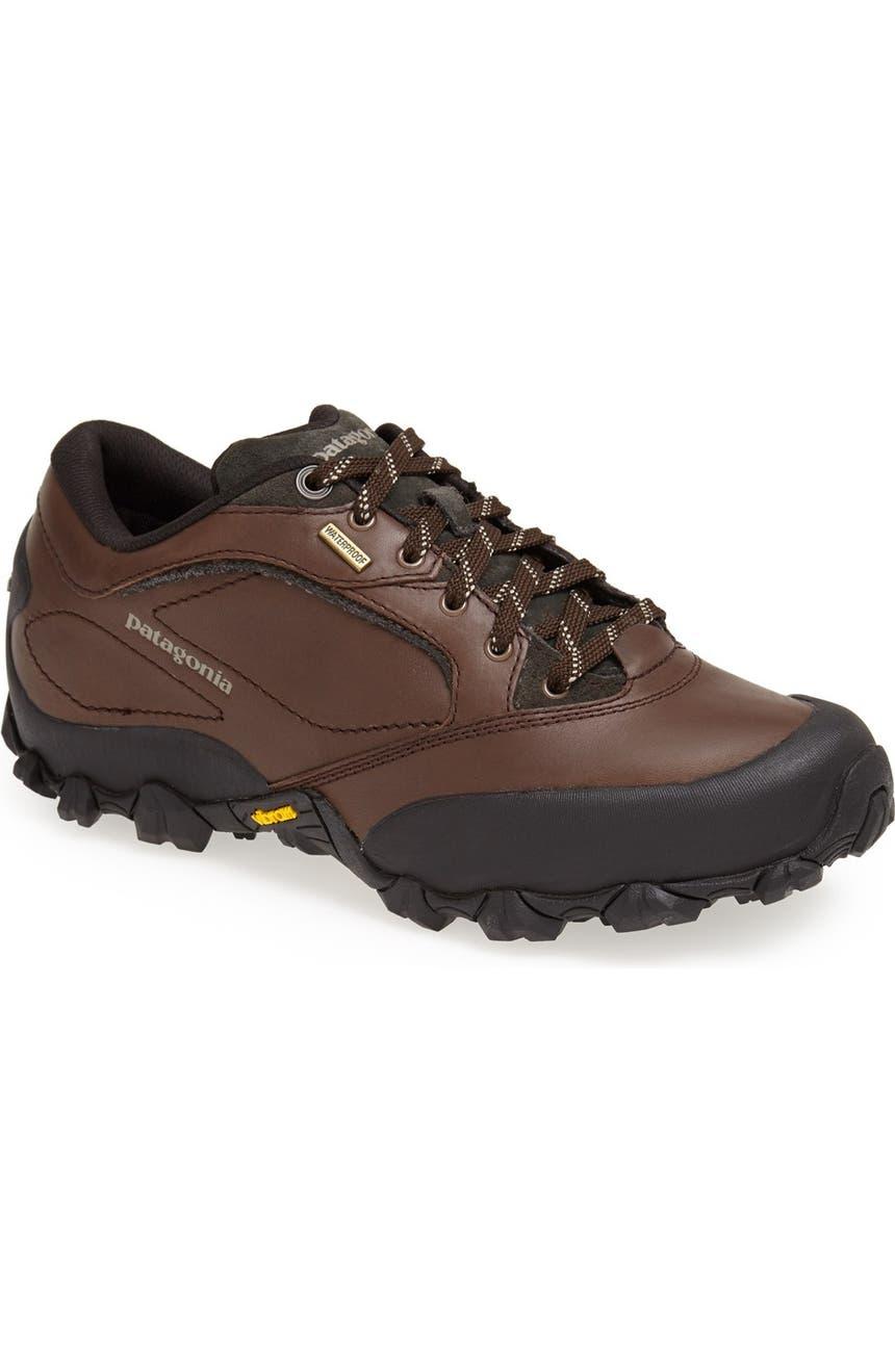 d15126a9b00 Patagonia 'Drifter 2.0' Waterproof Hiking Shoe (Men)   Nordstrom
