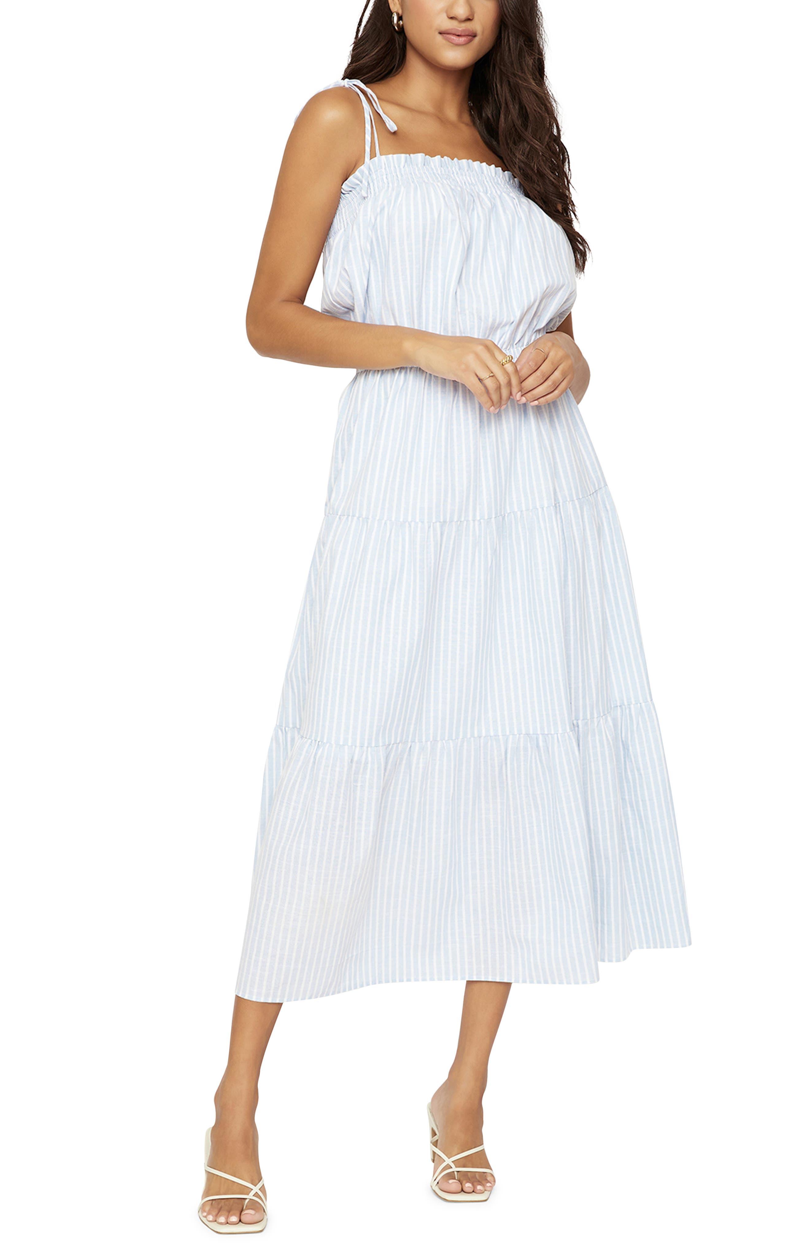 Women's Lost + Wander Sivan Maxi Dress