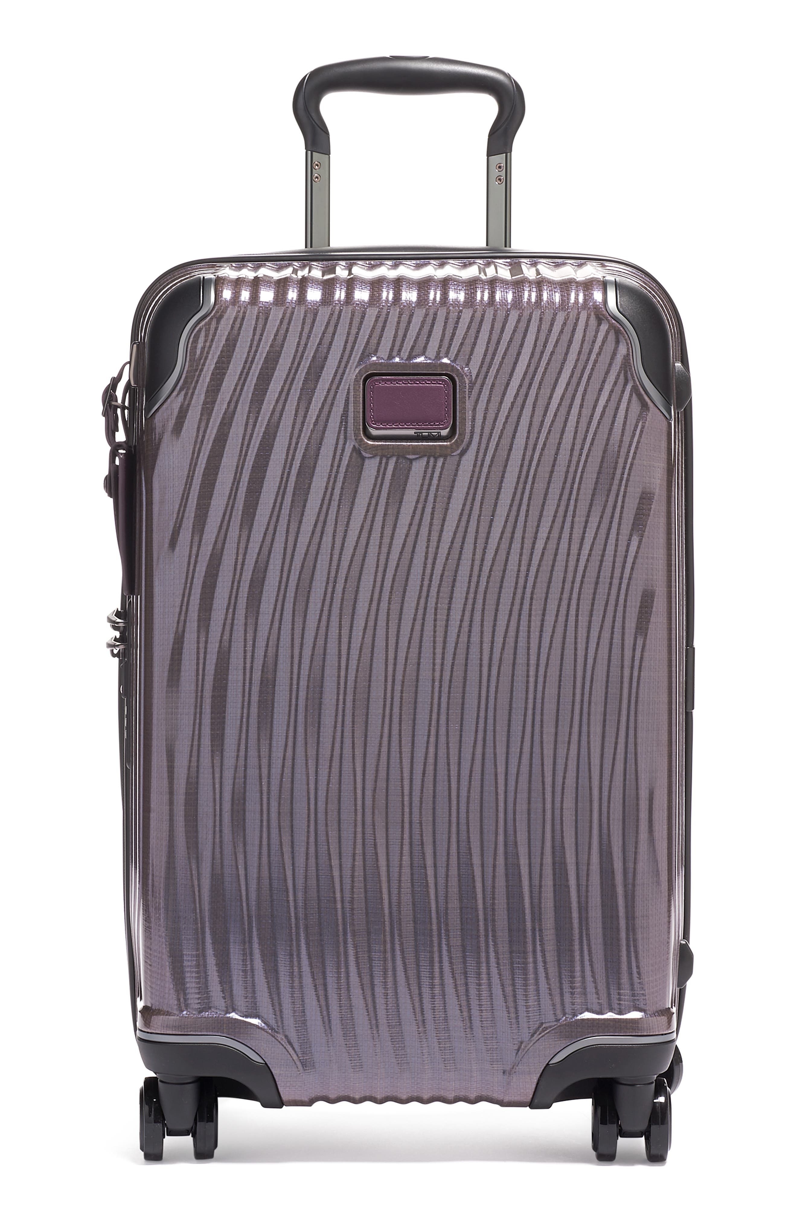 Tumi Bags Latitude 22-Inch International Rolling Carry-On
