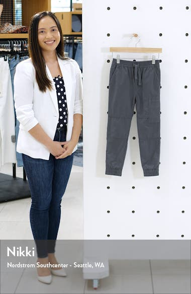 Summit Lined Jogger Pants, sales video thumbnail