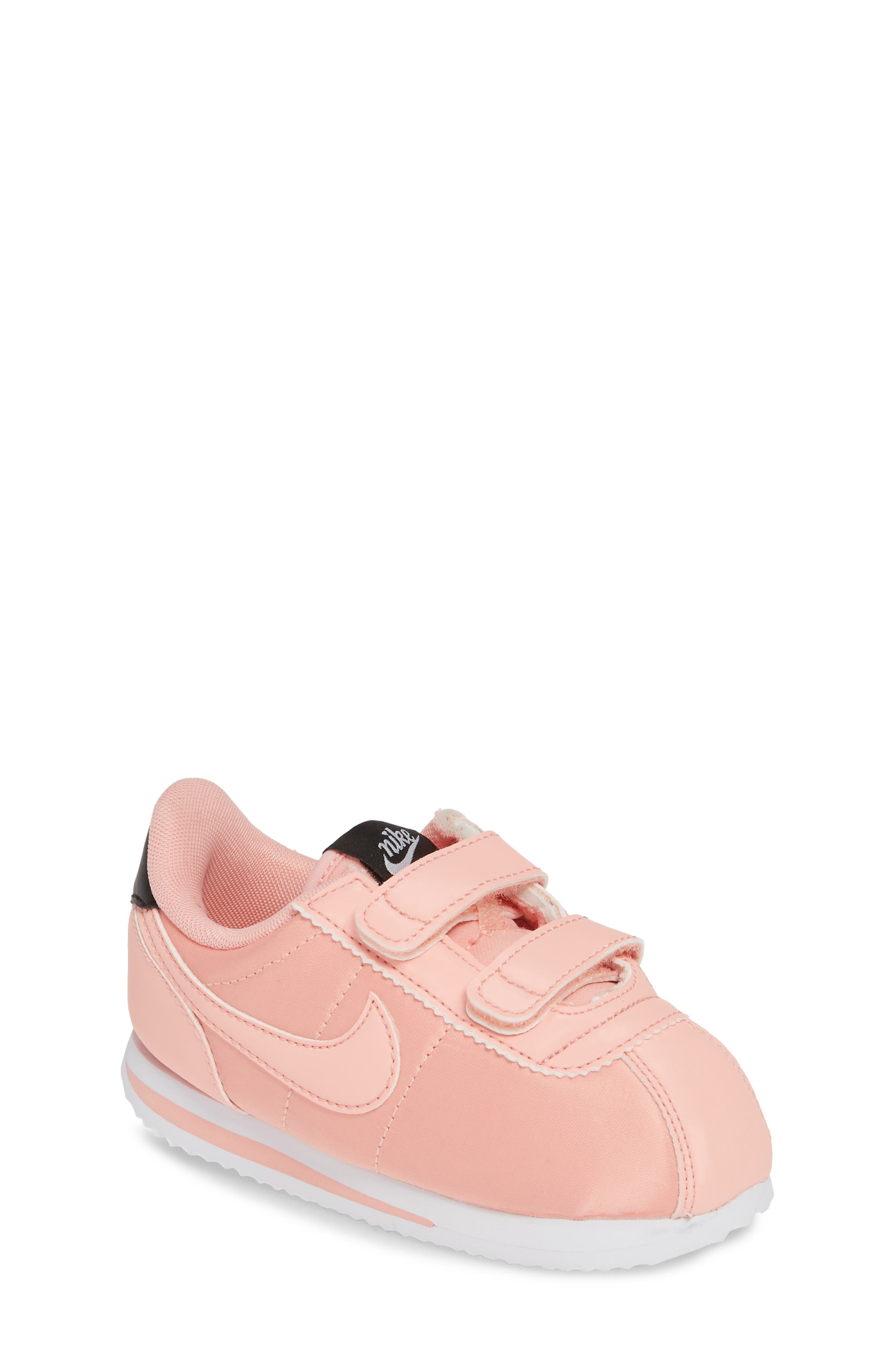 Nike Cortez Sneaker (Baby, Walker