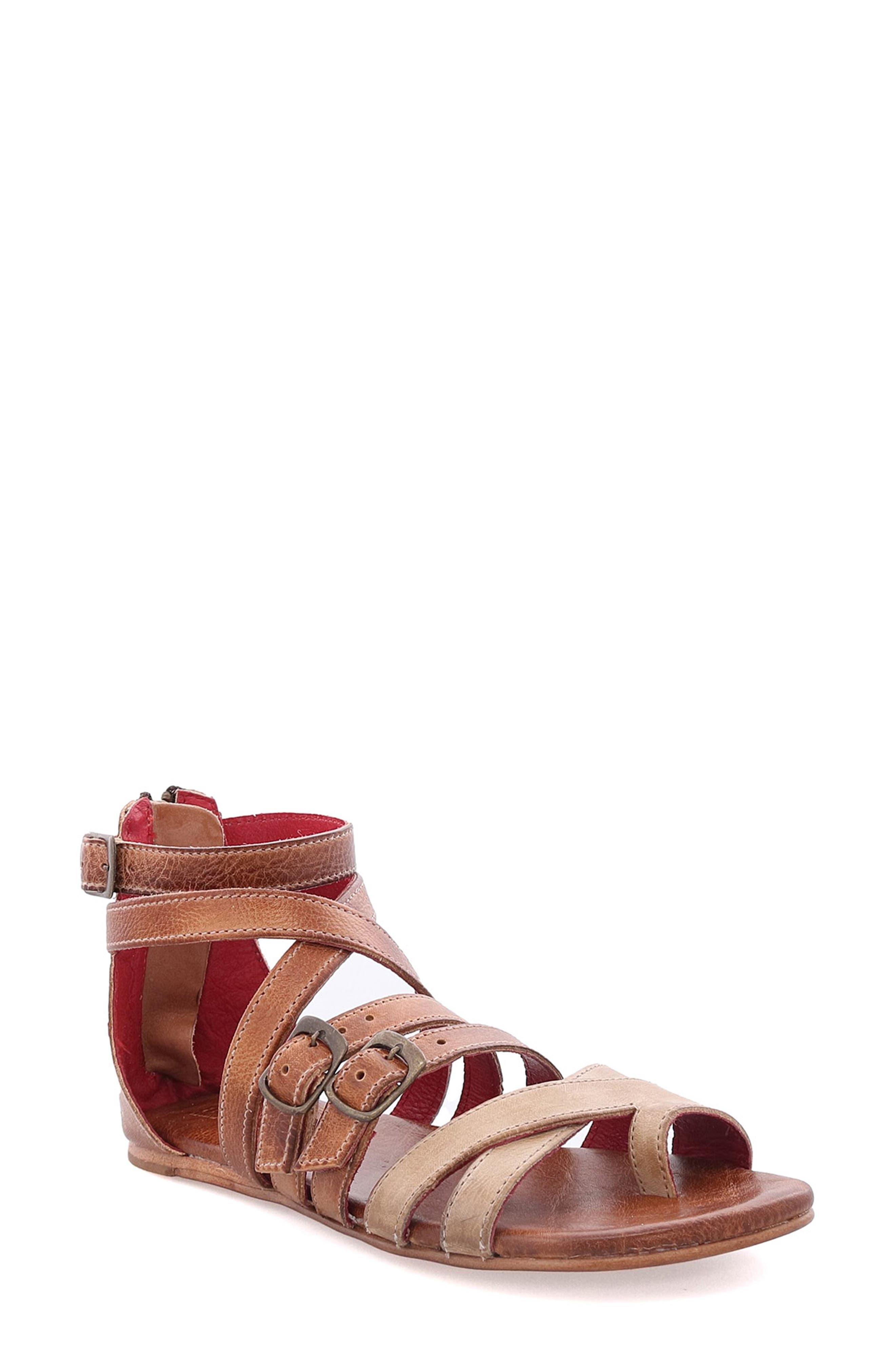 Miya Gladiator Sandal