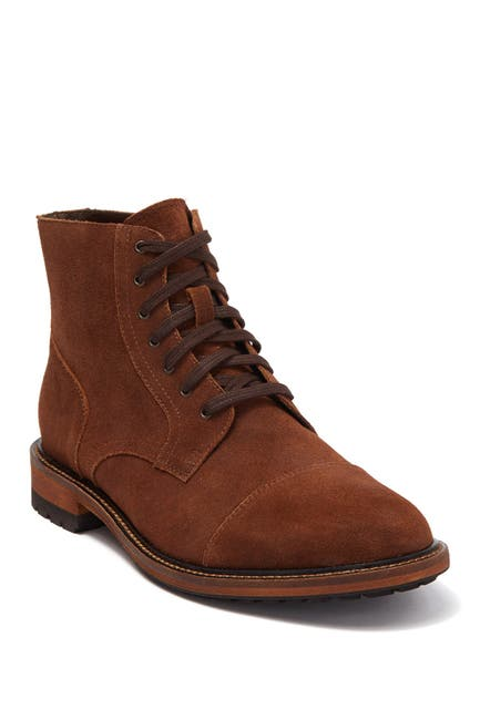 Image of Warfield & Grand Costa Mid Boot