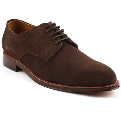 Gordon Rush Daniels Buck Shoe