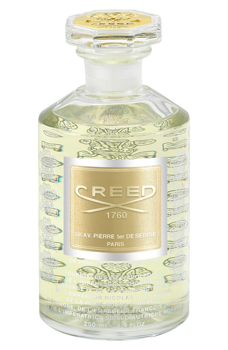 CREED Fleurissimo Fragrance, Main, color, NO COLOR