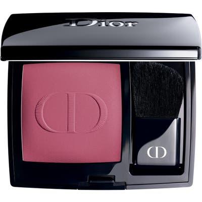 Dior Rouge Blush - 962 Poison / Matte